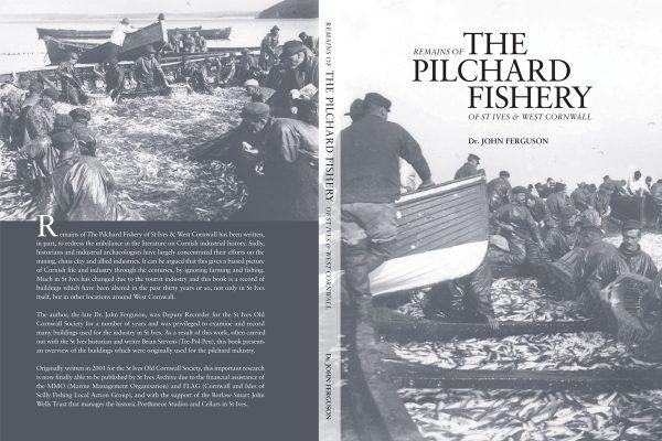 Pilchardfishery